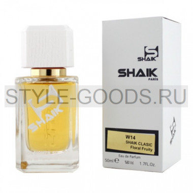 Духи Shaik 14 - Burberry for women, 50 ml (ж)