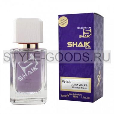 Духи Shaik 146 - Ultraviolet, 50 ml (ж)