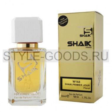 Духи Shaik 168 - Nina Ricci Premier Jour, 50 ml (ж)