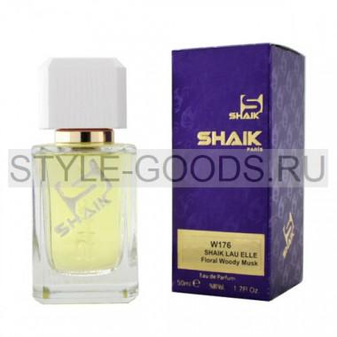 Духи Shaik 176 - Elle, 50 ml (ж)