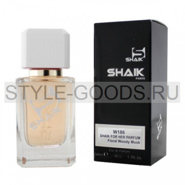 Духи Shaik 186 - Rodriguez For Her, 50 ml (ж)