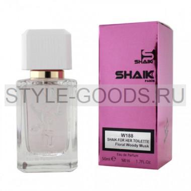 Духи Shaik 188 - Rodriguez For Her, 50 ml (ж) розовая