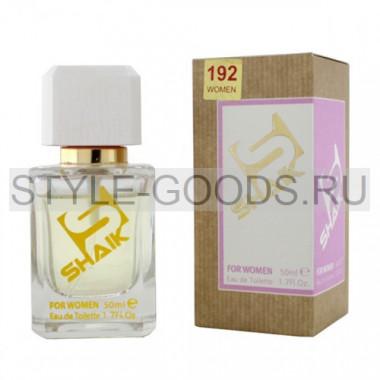 Духи Shaik 192 - Lalique Encre Noire, 50 ml (ж)