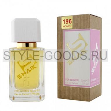 Духи Shaik 196 - Cerruti 1881, 50 ml (ж)