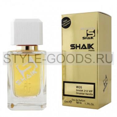 Духи Shaik 26 - CH 212 VIP, 50 ml (ж)