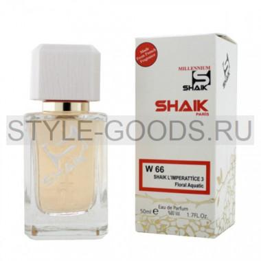 Духи Shaik 66 - D&G 3 L`Imperatrice, 50 ml (ж)