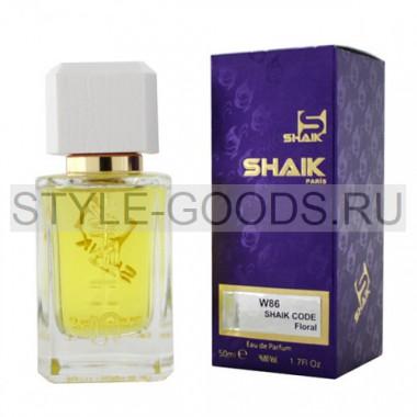Духи Shaik 86 - Armani Code Femme, 50 ml (ж)