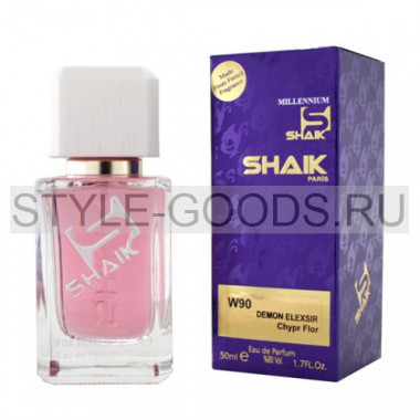 Духи Shaik 90 - A&D Le Secret Elixir, 50 ml (ж)