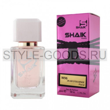 Духи Shaik 96 - Un Air d`Escapade, 50 ml (ж)