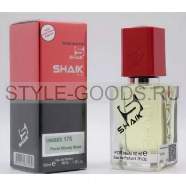 Духи Shaik 175 - Good Girl Gone Bad Extreme, 50 ml (унисекс)