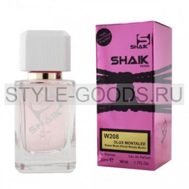 Духи Shaik 208 - Montale Roses Musk, 50 ml (ж)