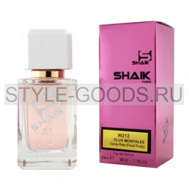 Духи Shaik 212 - Montale Candy Rose, 50 ml (ж)