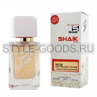 Духи Shaik 238 - Boss The Scent, 50 ml (ж)