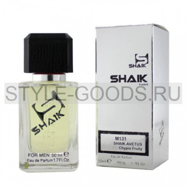 Духи Shaik 131 - Creed Aventus, 50 ml (м)