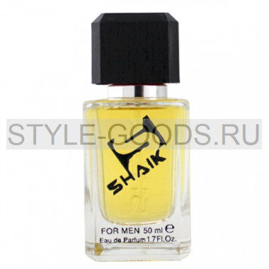 Духи Shaik 103 - Gaultier Le Male, 50 ml (м)
