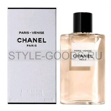 Chanel Paris-Venis, 100 мл (ж)