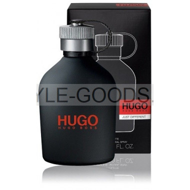 Hugo Boss Just Different, 100 мл (м)