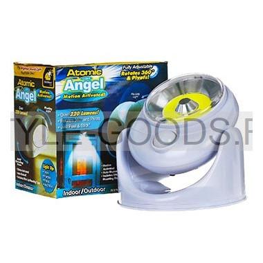 Светильник беспроводной Atomic Angel