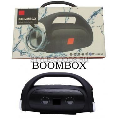 Портативная колонка Boombox