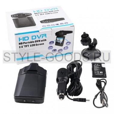 Видеорегистратор HD DVR