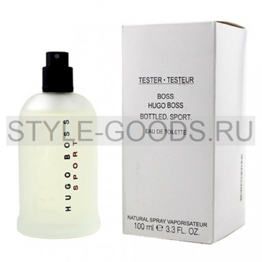 "Hugo Boss ""Bottled Sport"", 100 мл (тестер) (м)"