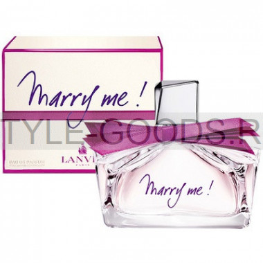 "Lanvin ""Marry Me!"", 75 мл"