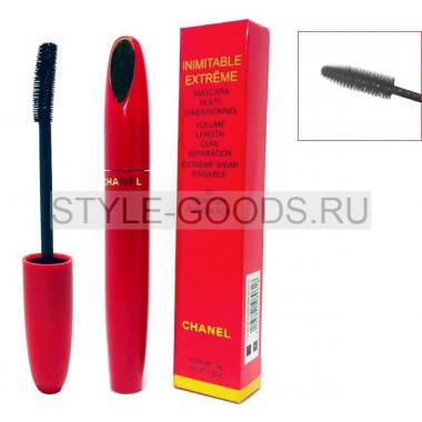Тушь Chanel Inimitable Extreme (красная упаковка)