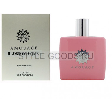 Amouage Blossom Love, 100 ml (тестер) (ж)