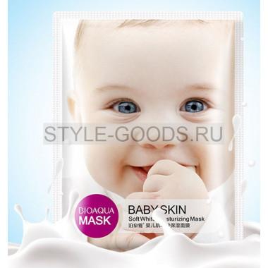 Маска для лица BIOAQUA Baby Skin