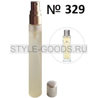 Пробник духов Lacoste Pour Femme (329),15 ml