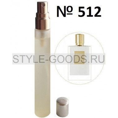 Пробник духов Love by... Good Girl (512),15 ml
