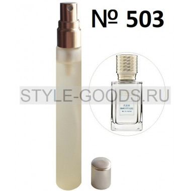 Пробник духов Fleur Narcotique (503),15 ml