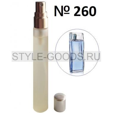 Пробник духов Kenzo L`eau Par (260),15ml (м)