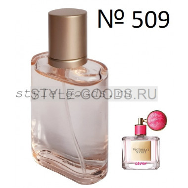 Духи Victoria`s Secret Crush (509), 33 мл