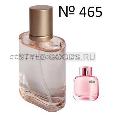 Духи Lacoste Sparkling (465), 33 мл