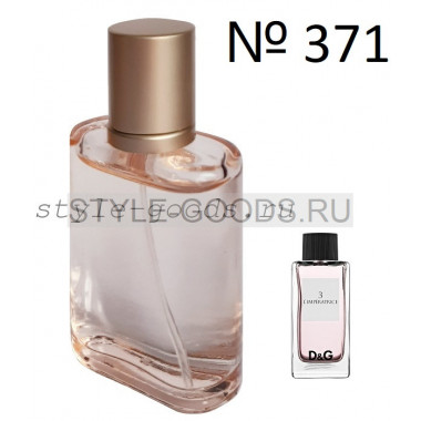Духи D&G 3 L`Imperatrice (371), 33 мл