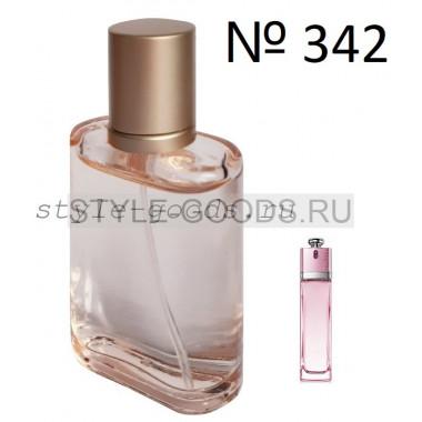 Духи Dior Addict 2 (342), 33 мл