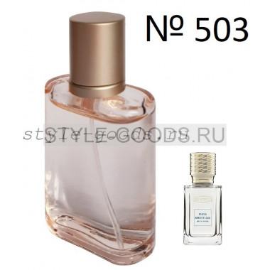 Духи Fleur Narcotique (503), 33 мл