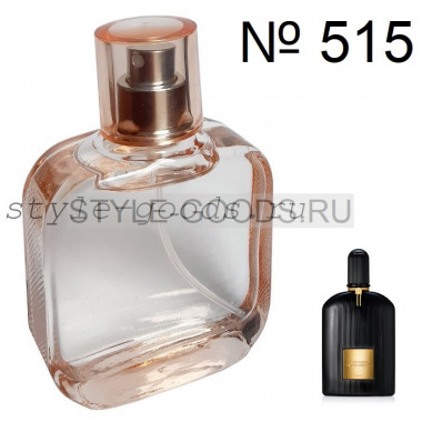 Духи Tom Ford Black Orchid (515), 50 мл