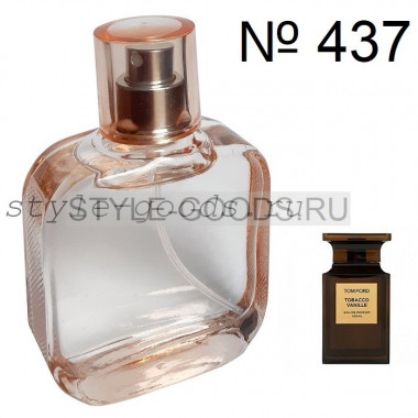 Духи Tom Ford Tobacco Vanille (437), 50 мл