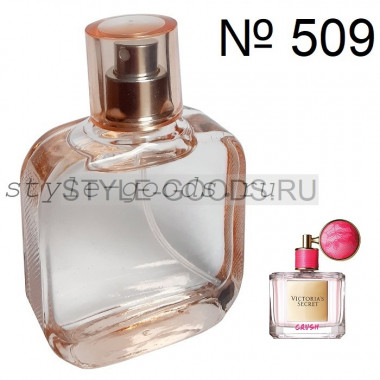 Духи Victoria`s Secret Crush (509), 50 мл
