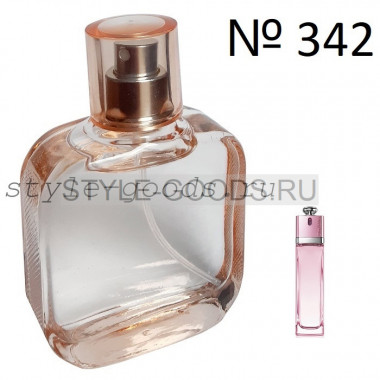Духи Dior Addict 2 (342), 50 мл