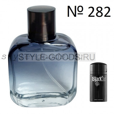 Духи Black XS (282), 50 мл