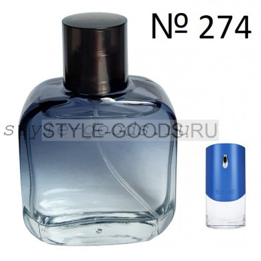 Духи Givenchy Blue Label (274), 50 мл