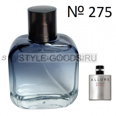 Духи Chanel Allure Homme Sport (275), 50 мл