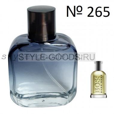 Духи Boss № 6 (265), 50 мл (м)