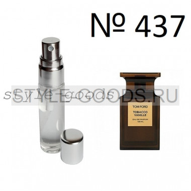 Духи Tom Ford Tobacco Vanille (437), 6 мл