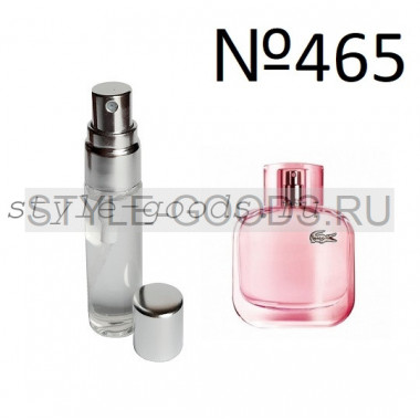 Духи Lacoste Sparkling (465), 6 мл