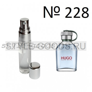 Духи HUGO (228), 6 мл