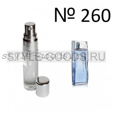 Духи Kenzo L`eau Par (260), 6 мл (м)